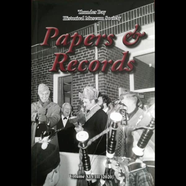 Papers & Records